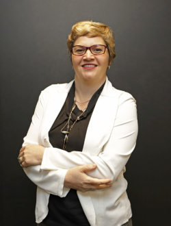 Luiza Maria da Silva Rodrigues