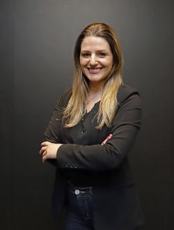 Maya Patricia Gemelli Savian