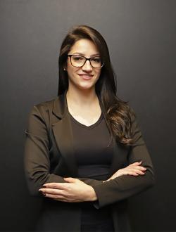 Suzane Borghezan